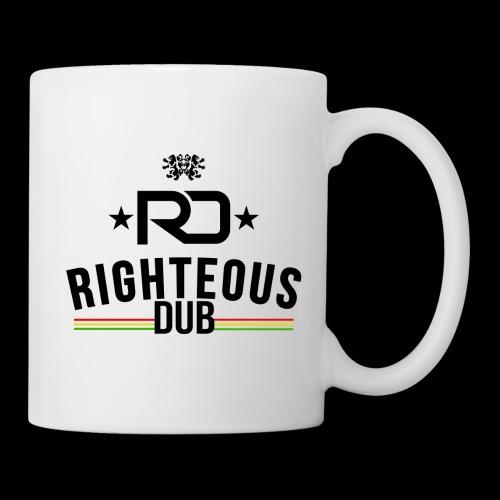 Righteous Dub Logo - Coffee/Tea Mug