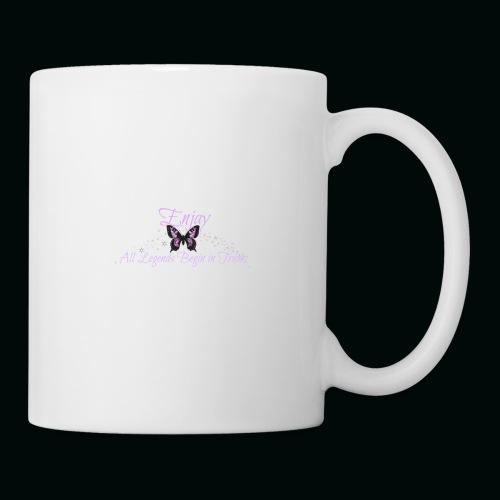 Enjay's Logo - Coffee/Tea Mug