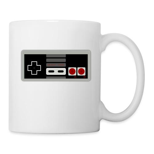 Retro Gaming Controller - Coffee/Tea Mug