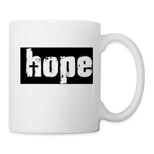 1-Hope - Coffee/Tea Mug