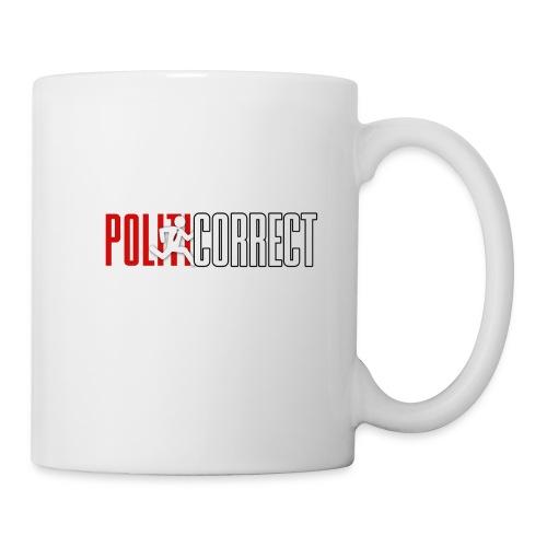 POLITICORRECT - Coffee/Tea Mug