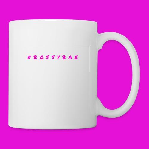 BOSSYBAE GEAR - Coffee/Tea Mug