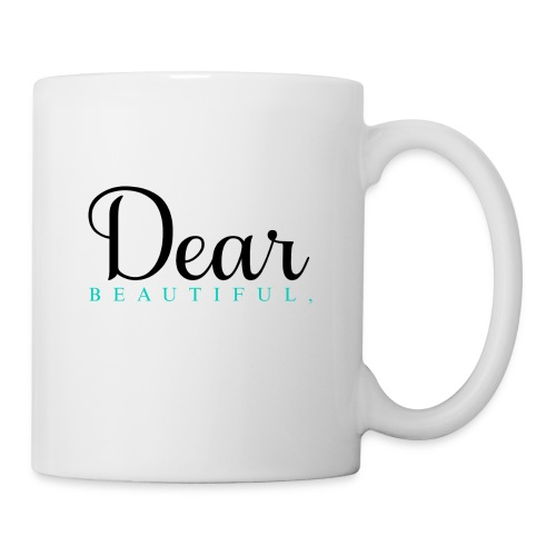 Dear Beautiful Campaign - Coffee/Tea Mug