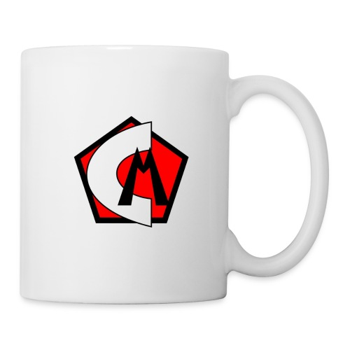 Captain Marvelous Logo - Coffee/Tea Mug