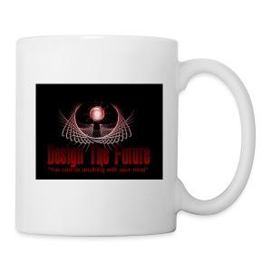 designthefuture - Coffee/Tea Mug