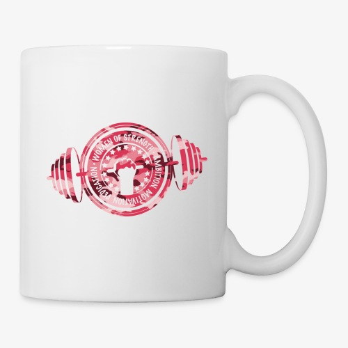 WOMEN1-B - Coffee/Tea Mug