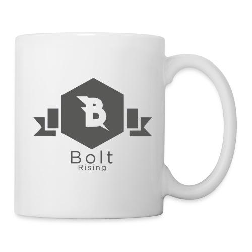 Bolt Rising Small Badge - Coffee/Tea Mug
