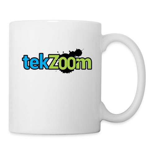 Logo Full - Coffee/Tea Mug