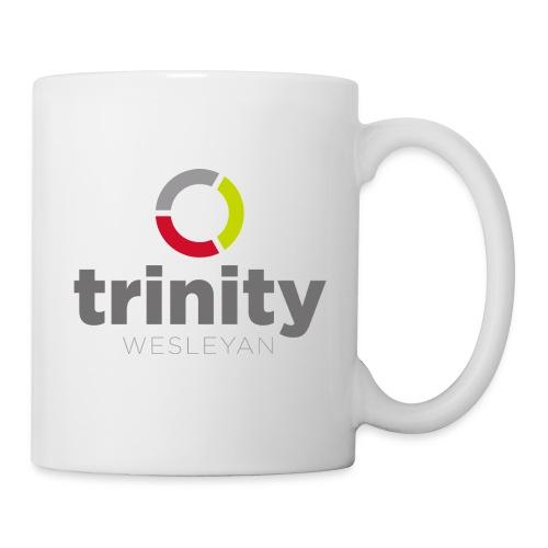 Trinity Logo - Coffee/Tea Mug