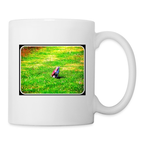 HAWK - Coffee/Tea Mug