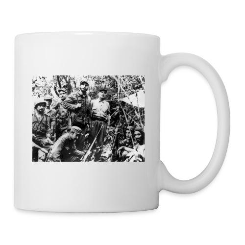 Viva Fidel ~ Soldier - Coffee/Tea Mug