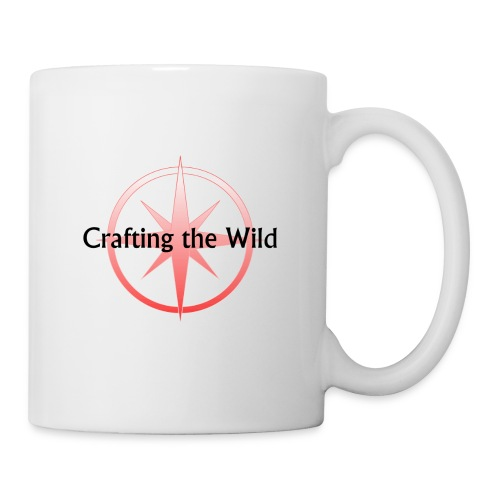 Crafting The Wild - Coffee/Tea Mug