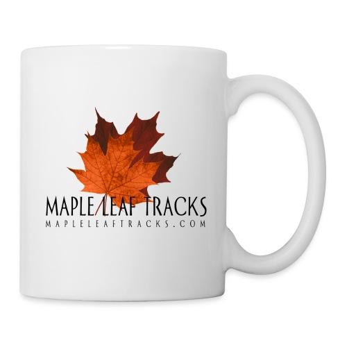 MLT Logo C - Coffee/Tea Mug