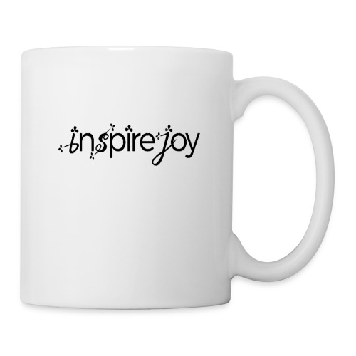 Inspire Joy - Coffee/Tea Mug