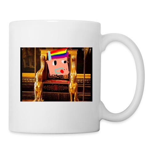 E4FA2C39 EB18 452E 9465 FE307B3B40EF - Coffee/Tea Mug