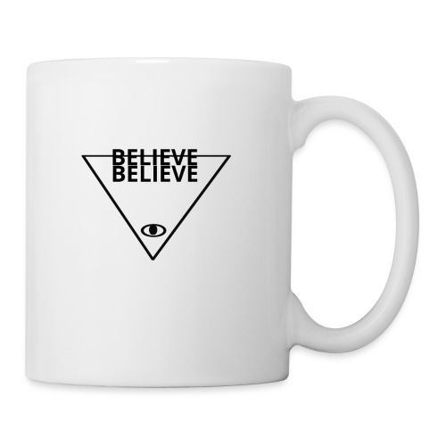 BELIEVE - Coffee/Tea Mug