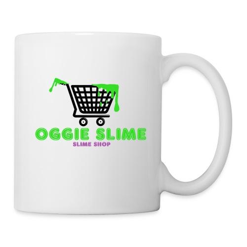 Oggie Slime (Slime Shop) Apparel - Coffee/Tea Mug