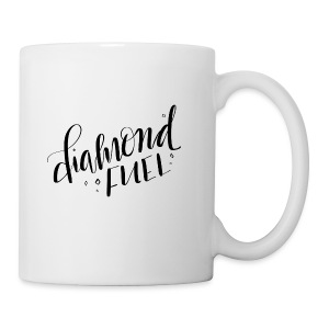 Diamond Fuel - Coffee/Tea Mug