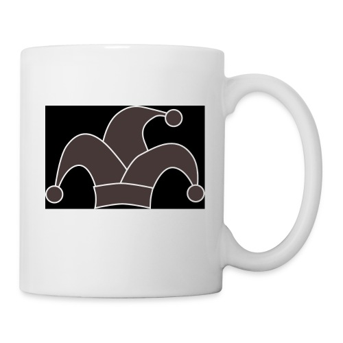 MaxPaul Icon - Coffee/Tea Mug