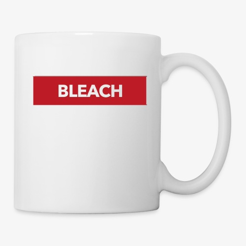 Bleach Main Design - Coffee/Tea Mug