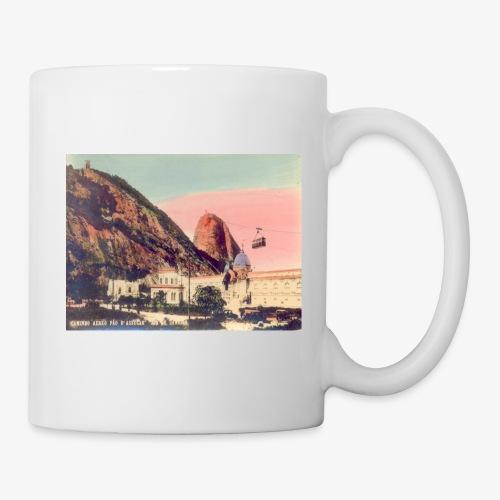 Sugarloaf Rio de Janeiro - Coffee/Tea Mug