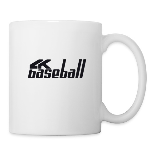 4kBaseball Official Logo - Coffee/Tea Mug