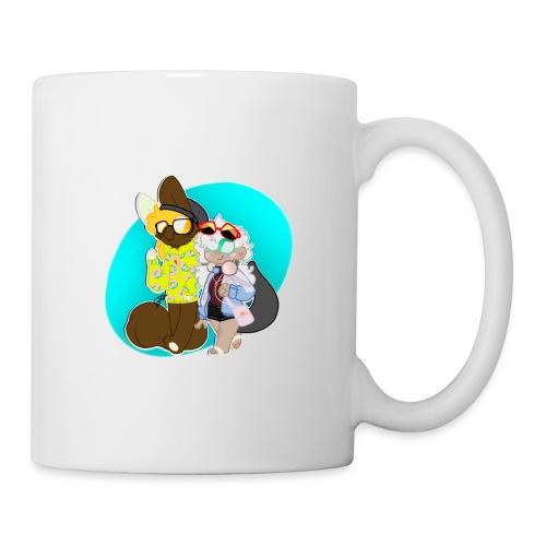 DONUT AND COFFEE - Coffee/Tea Mug