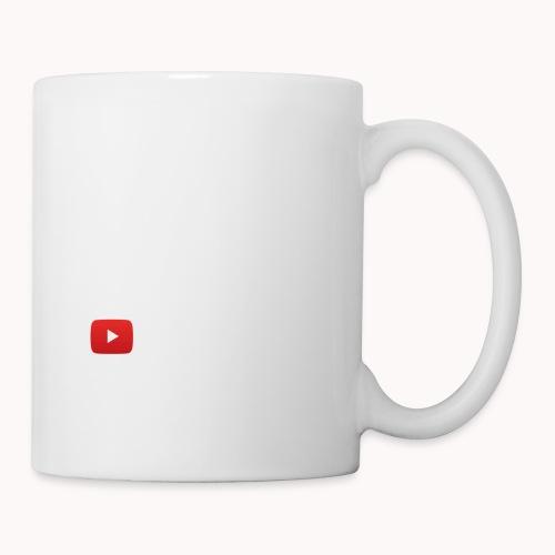 The Arcade Dad marshmallows are fruit shirt - Coffee/Tea Mug