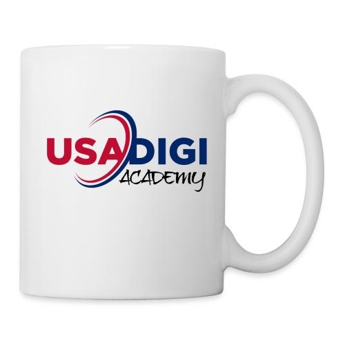 USA DIGI ACADEMY - Coffee/Tea Mug