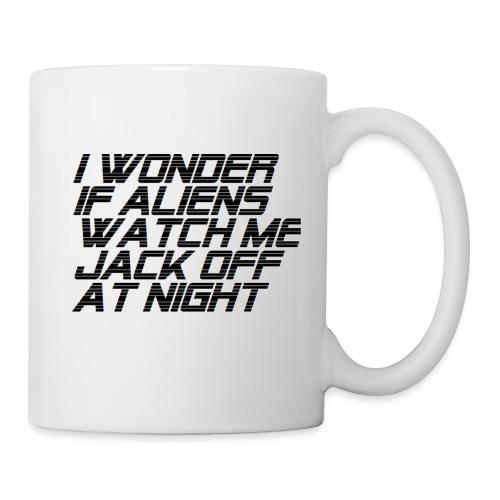 Aliens101 - Coffee/Tea Mug
