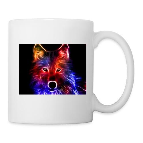 3D Cool Image - Coffee/Tea Mug
