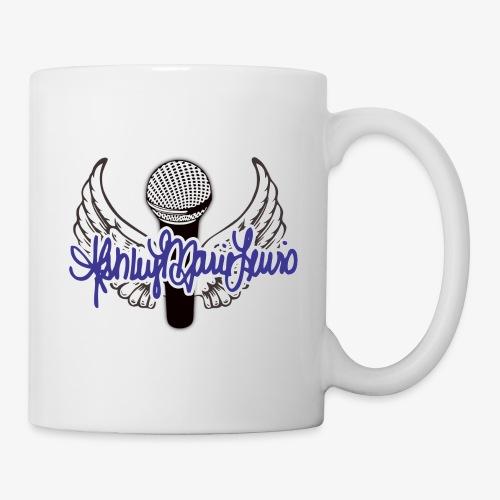 Ashley Marie Lewis - Coffee/Tea Mug