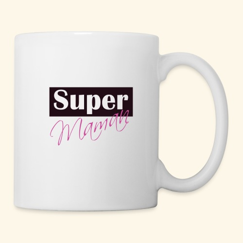 Super maman - Coffee/Tea Mug