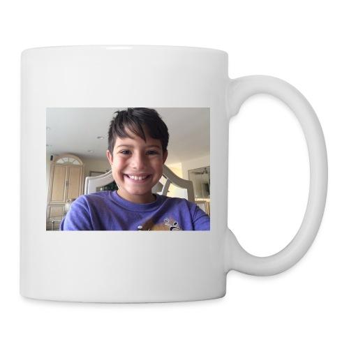 OwenGamer513 the smile is real - Coffee/Tea Mug