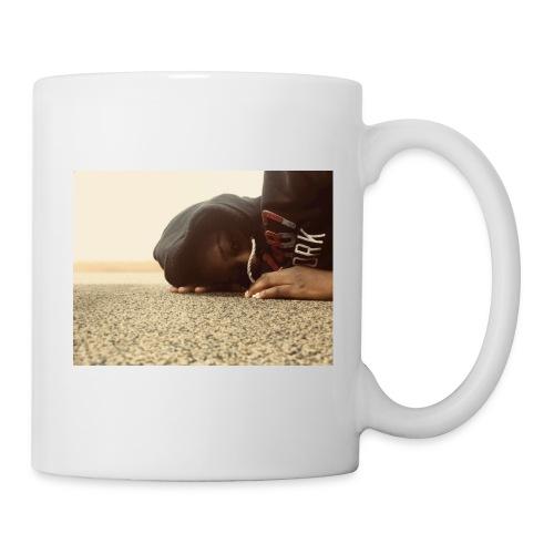 Midnight Change Merch - Coffee/Tea Mug