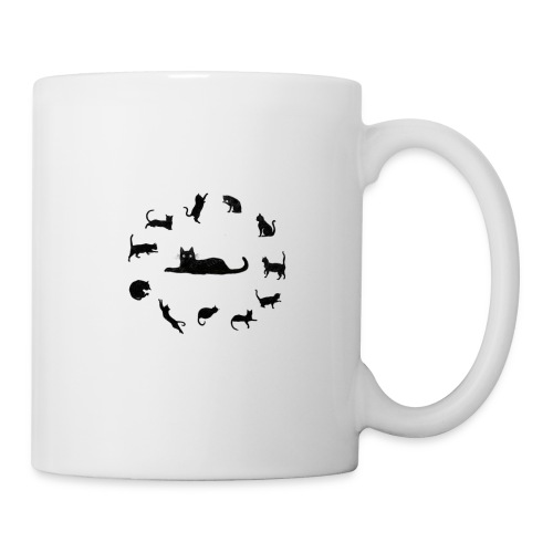 Cats - Coffee/Tea Mug