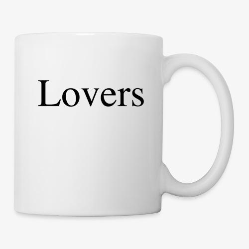 Lovers - Coffee/Tea Mug