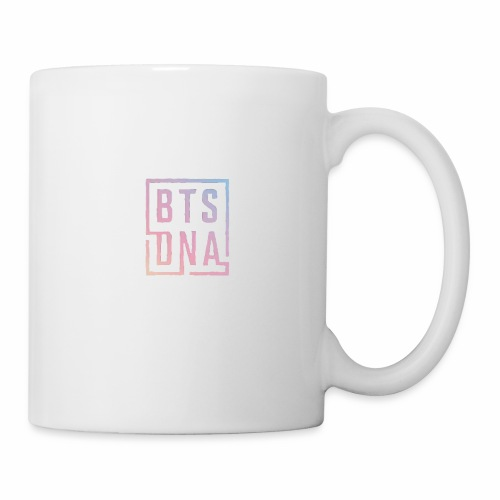 BTS DNA - Coffee/Tea Mug