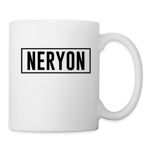 NERYON BORDER DARK - Coffee/Tea Mug