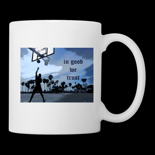IN GOOD WE TRUST - Coffee/Tea Mug