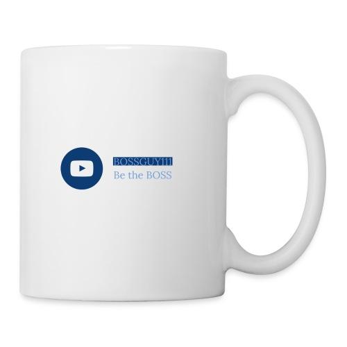 Bosses logo - Coffee/Tea Mug
