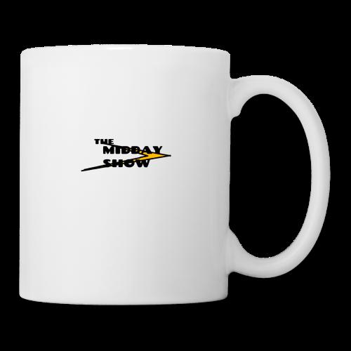 Midday logo - Coffee/Tea Mug