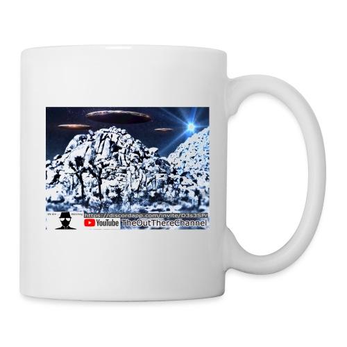 EarlT2019 - Coffee/Tea Mug