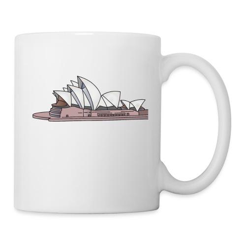 Sydney Opera House - Coffee/Tea Mug