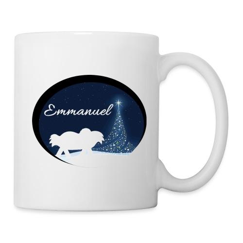 Emmanuel - Coffee/Tea Mug