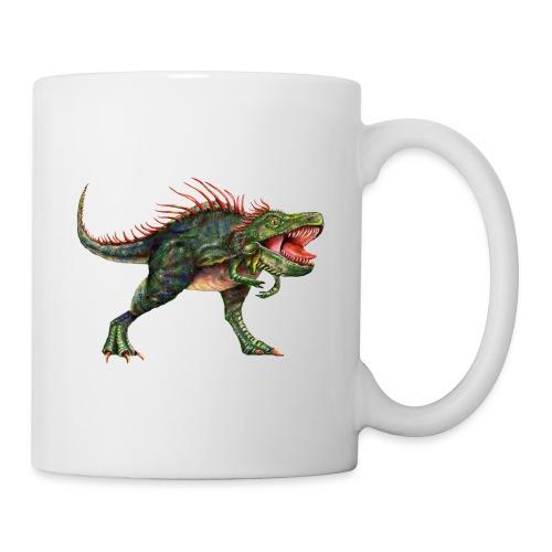 Dinosaur - Coffee/Tea Mug