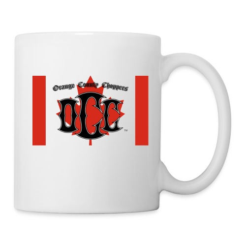 OCC Canada - Coffee/Tea Mug