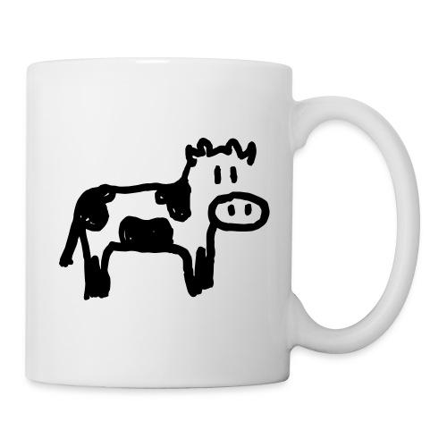 Cow - Coffee/Tea Mug