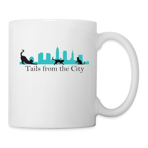 design1 - Coffee/Tea Mug