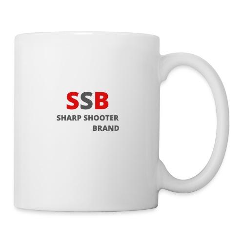 SHARP SHOOTER BRAND 2 - Coffee/Tea Mug